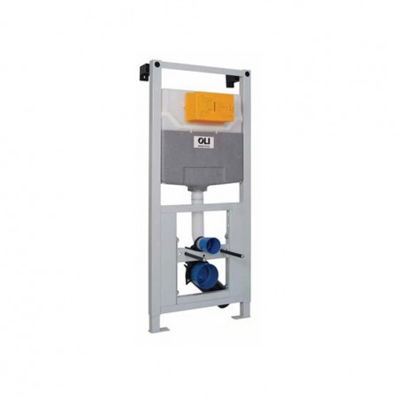 OLI120 PLUS HEIGHT ADJUSTABLE SANITARBLOCK